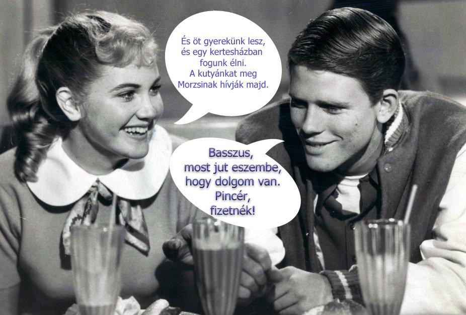 Harmadszor is Te - Federico Moccia - ezustcsillag.hu
